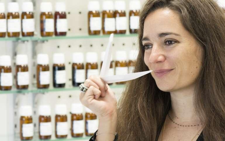 Meet Marie Salamagne, Perfumer for Atelier Des Ors