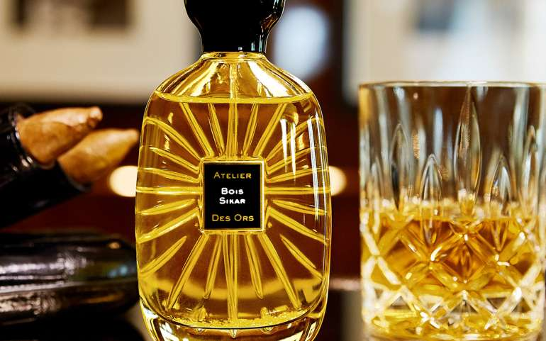 Bois Sikar Is A Very Personal Fragrance For Founder Jean-Philippe
